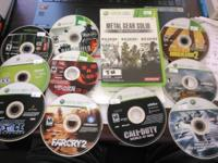 This is a lot of Xbox 360 games that can be bought