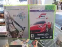 FINAL FANTASY.VIII FORZA MOTORSPORT 4 OVER G FIGHTERS