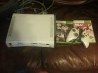 Xbox 360 nba 2k11  battle field3  60 obo  show contact