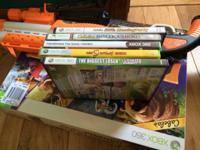 Xbox 360 games Cabelas dangerous hunts with the gun Sky