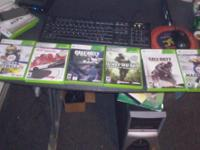 I Purchased these xbox 360 GaMES FROM WALMART 3 WEEKS