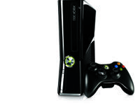 For sale is a 250GB newer Xbox 360 unit with built in