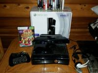 Up for sale is this EXCELLENT condition Xbox 360 with