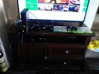 Xbox 360 20 gig Wi-Fi lots of games sale or trade for a