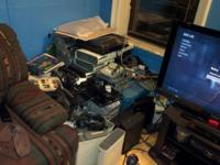 Miscellaneous Xbox 360 Parts Everyting must go!!!