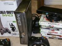Type: Consoles Type: Xbox 360 I'm selling xbox 360