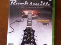 !!! MAKE OFFER !!! Plus ROCKSMITH for XBOX. RARELY