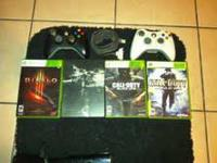 I have an xbox 360s 250gb harddrive for sale comes with