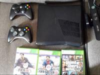 for sale i have my 2 year old 360. its in perfect