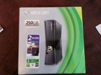 I am selling my Xbox 360 slim that I bought mid