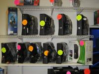 We are offering Xbox 360's !!!! We have 4gb & 250gb