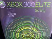 *****XBOX, EMPTY BOX WITH PAPERS AND MIC, MAKE OFFER,