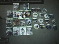 looking to sell my game system please contact me via