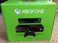 Hey all, I have an Xbox One IN HAND (see photo) today