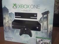 Type: Consoles Type: Xbox Brand new Assassins Creed