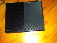 I have an xbox one in outstanding condition with
