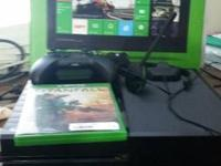 I have a xbox one I bought about a month ago I am