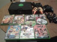 I have an original Xbox it is not in Xbox 360 it comes