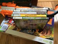 Xbox 360 games Cabelas dangerous hunts with the gun Sky