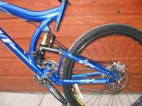For Sale Giant VT2 XC cross country could be downhill