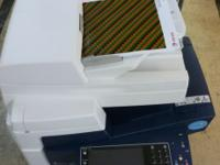Like New - runs great, Ready to print! The Xerox