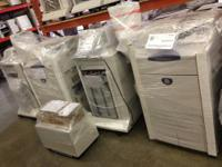 HUGE INVENTORY SALE ON DOCUCOLOR MACHINES High quality