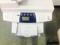 Xerox 8560MFP/T multifunctional printer for sale.