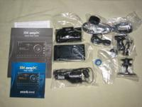 Audiovox onyX Receiver & Car Kit (Refurbished) The