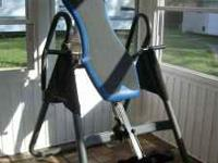 X Max Performance Deluxe Inversion System It9800 By