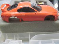 Two Xmods RC Cars.  Xmods offers the ultimate radio