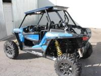 XP1000 Razor roof with led light bar for 2014 & 2015