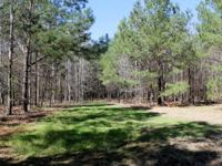 Listing is of 3 parcels - overall 113 acres -