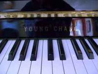 We have a Piano for Sale. It is a Young Chang Y112.