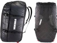 The Far Out Cargo Bag by Yakima is a versatile bag that