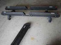 I am selling a Yakima Ski or Snow Board rack. I don't