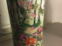 Perfect condition beautiful vase bought in Japan. Great