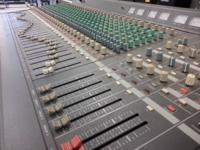 Yamaha MC3204 II 32 Stations mixer with trip situation.
