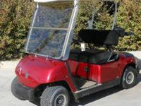 Great Condition  Yamaha Golf Cart 48-volt, Good