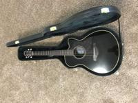 This instrument is gorgeous! Was purchased brand-new in