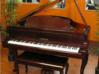 UNCOMMON FIND! This is an absolutely gorgeous piano in