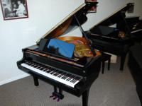 Yamaha C1, 2003, ideal condition. Completely managed