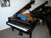 Yamaha C1, 2003, ideal condition. Fully managed and