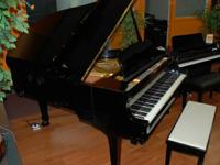 Top of the Line Yamaha Grand Piano.  EXCELLENT