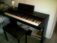 Yamaha clavinora CVP 25 asking $500or best offer. Call