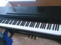yamaha clavinova clp 650 great shape moving must sell