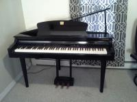2000 Yamaha Clavinova �Piano- CLP-955. Digital piano.