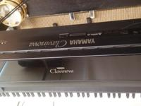 Detail of the Piano:88 Full size weighted keys (7.5