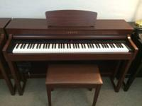 Whitesel Music is your Licensed Yamaha Piano and Yamaha