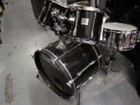 COMPLETE DRUM SET BY YAMAHA - POWER SPECIAL   To view