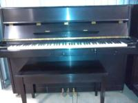 -Aaron's Pianos-Now Available for SaleFully